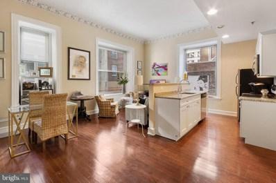 1811 Chestnut Street UNIT 105, Philadelphia, PA 19103 - #: PAPH842408