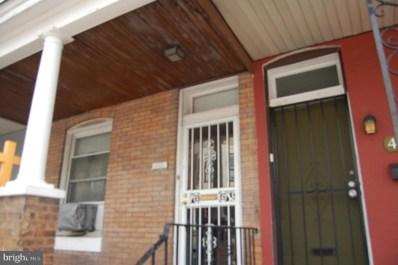 4431 N Chadwick Street, Philadelphia, PA 19140 - #: PAPH842440