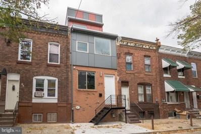 1618 S Ringgold Street, Philadelphia, PA 19145 - #: PAPH842460