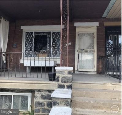 5117 Viola Street, Philadelphia, PA 19131 - #: PAPH842492