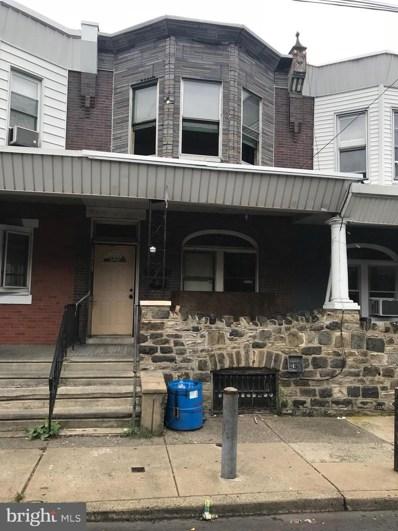 1506 Womrath Street, Philadelphia, PA 19124 - #: PAPH842668