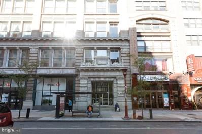 1027 Arch Street UNIT 604, Philadelphia, PA 19107 - #: PAPH842688