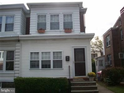 7029 Walker Street, Philadelphia, PA 19135 - #: PAPH842760