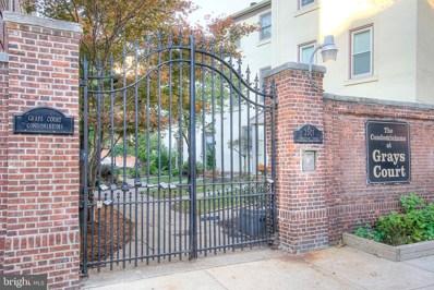 2501 Christian Street UNIT 104, Philadelphia, PA 19146 - #: PAPH842780