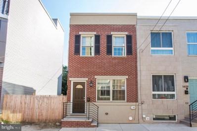 1407 S Taylor Street, Philadelphia, PA 19146 - #: PAPH842828