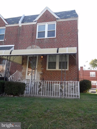 8129 Leon Street, Philadelphia, PA 19136 - #: PAPH842834