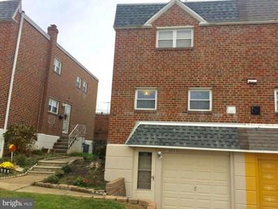 10223 Selmer Terrace, Philadelphia, PA 19116 - #: PAPH843018
