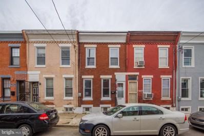 2050 Pierce Street, Philadelphia, PA 19145 - #: PAPH843080