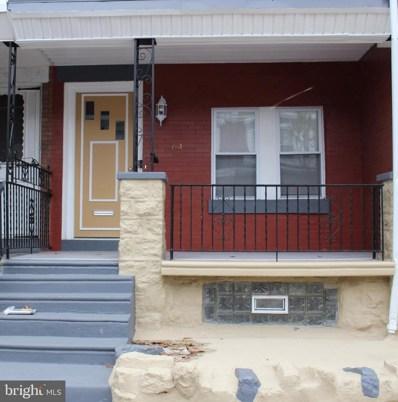 64 N 61ST Street, Philadelphia, PA 19139 - #: PAPH843108