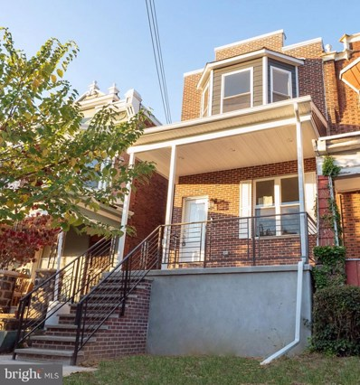 5035 Catharine Street, Philadelphia, PA 19143 - #: PAPH843202