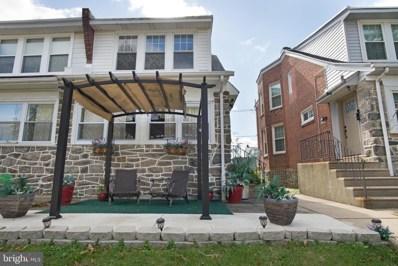 824 Passmore Street, Philadelphia, PA 19111 - #: PAPH843246