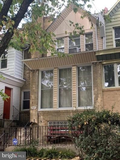 5435 Morse Street, Philadelphia, PA 19131 - #: PAPH843264