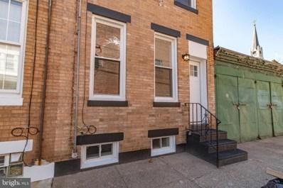 3221 Chatham Street, Philadelphia, PA 19134 - #: PAPH843336