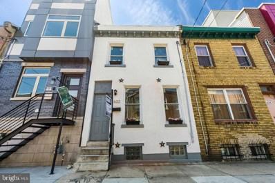632 Pierce Street, Philadelphia, PA 19148 - #: PAPH843394