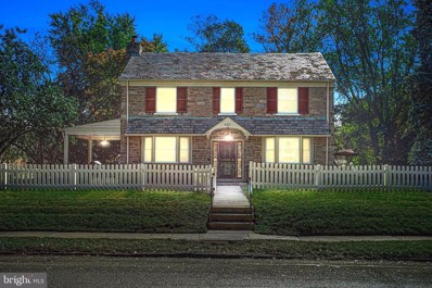 620 E Sedgwick Street, Philadelphia, PA 19119 - #: PAPH843496