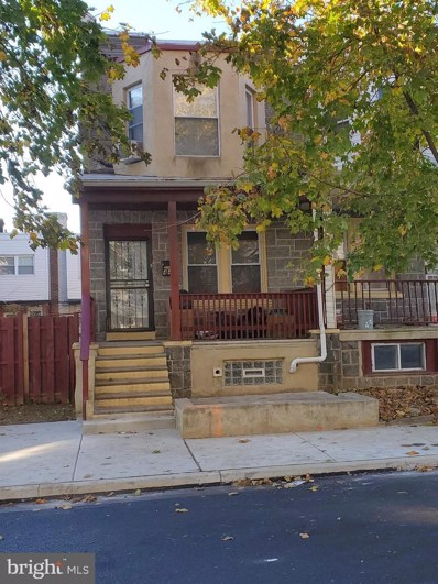 44 N Hirst Street, Philadelphia, PA 19139 - #: PAPH843514