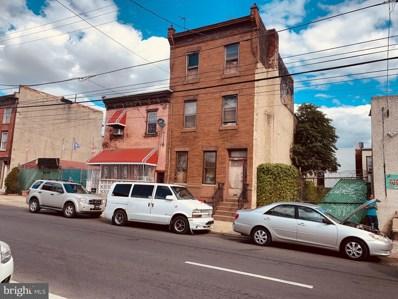 1921 N 2ND Street N, Philadelphia, PA 19122 - #: PAPH843750