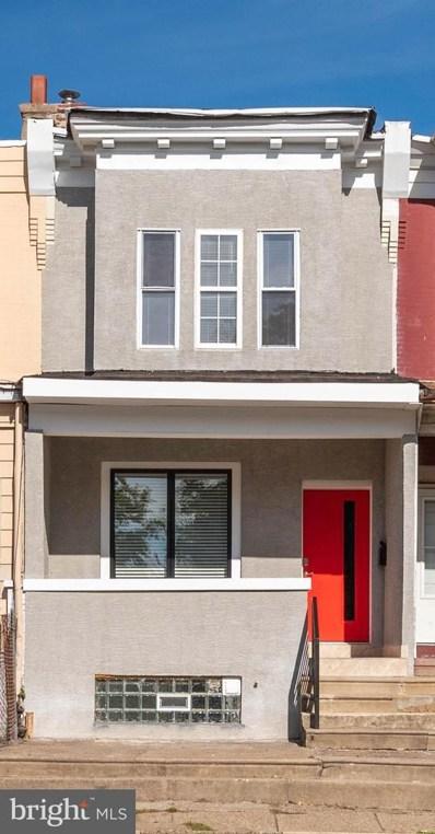 1635 S 55TH Street, Philadelphia, PA 19143 - #: PAPH843778