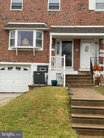 12636 Medford Road, Philadelphia, PA 19154 - #: PAPH843798