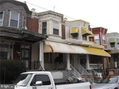 5636 Hadfield Street, Philadelphia, PA 19143 - #: PAPH843876