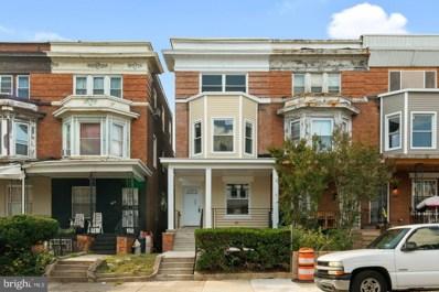 250 S 54TH Street, Philadelphia, PA 19139 - #: PAPH843926