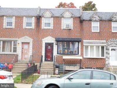 4512 Tolbut Street, Philadelphia, PA 19136 - #: PAPH843958