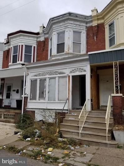 5415 Regent Street, Philadelphia, PA 19143 - #: PAPH844190