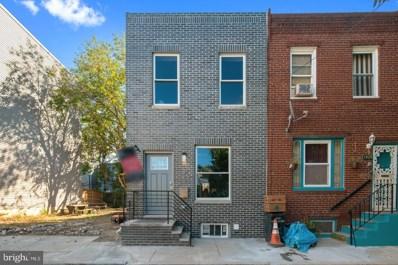 1423 S Taylor Street, Philadelphia, PA 19146 - #: PAPH844202