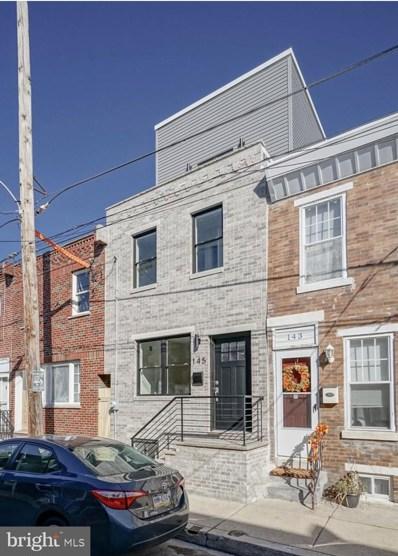 145 Sigel Street, Philadelphia, PA 19148 - #: PAPH844206