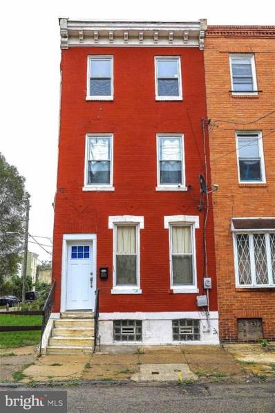1609 N 21ST Street, Philadelphia, PA 19121 - #: PAPH844300