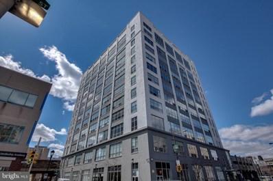 2200 Arch Street UNIT 809, Philadelphia, PA 19103 - #: PAPH844304