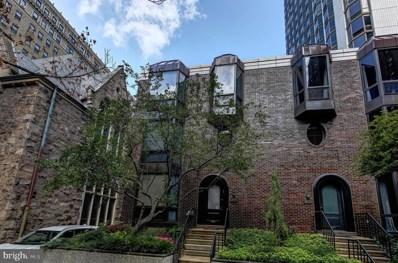 2035 Chancellor Street, Philadelphia, PA 19103 - #: PAPH844438
