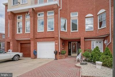 1567 Hulseman Street, Philadelphia, PA 19145 - MLS#: PAPH844456