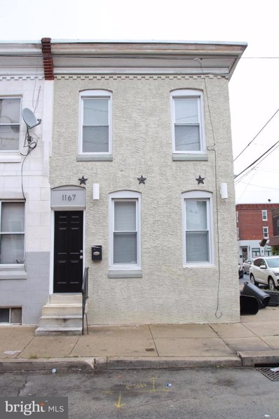 1167 S Cleveland Street, Philadelphia, PA 19146 - #: PAPH844488