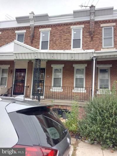 43 N 58TH Street, Philadelphia, PA 19139 - #: PAPH844500