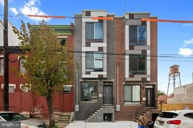 2534 W Oxford Street, Philadelphia, PA 19121 - #: PAPH844536