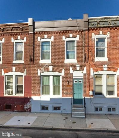 2751 Earp Street, Philadelphia, PA 19146 - #: PAPH844738