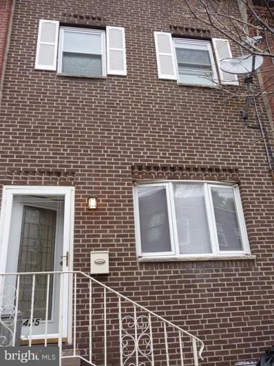 2425 Carpenter Street, Philadelphia, PA 19146 - #: PAPH844824