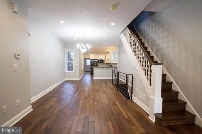 5536 W Master Street W, Philadelphia, PA 19131 - #: PAPH844930