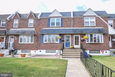 4618 Pennypack Street, Philadelphia, PA 19136 - #: PAPH844936