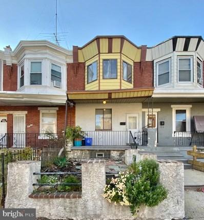 5248 N Mascher Street, Philadelphia, PA 19120 - MLS#: PAPH844982