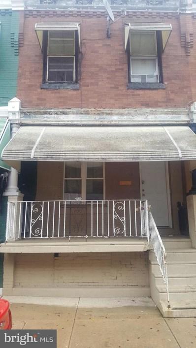 3019 N Stillman Street, Philadelphia, PA 19132 - MLS#: PAPH844984