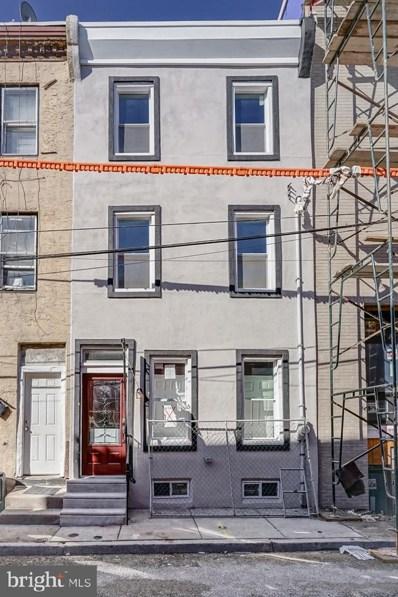 1714 Waterloo Street, Philadelphia, PA 19122 - MLS#: PAPH845010