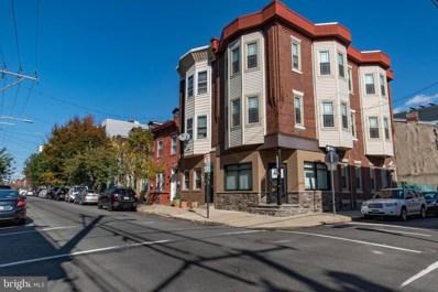 1101 N 3RD Street, Philadelphia, PA 19123 - #: PAPH845024
