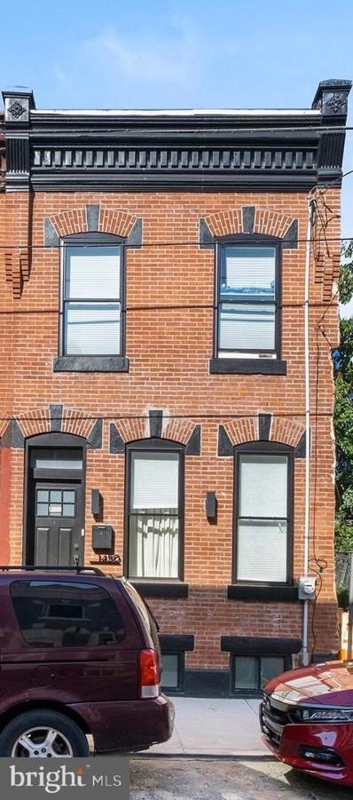1450 N Newkirk Street, Philadelphia, PA 19121 - #: PAPH845206