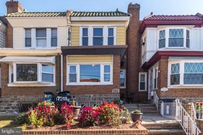 7207 N 20TH Street, Philadelphia, PA 19138 - #: PAPH845218