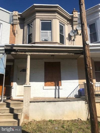 6121 Chancellor Street, Philadelphia, PA 19139 - #: PAPH845220