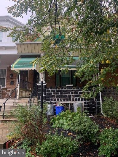1539 N 56TH Street, Philadelphia, PA 19131 - #: PAPH845224
