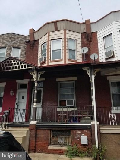 1539 Womrath Street, Philadelphia, PA 19124 - #: PAPH845254