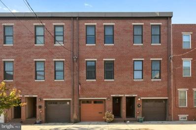 2540 Grays Ferry Avenue, Philadelphia, PA 19146 - #: PAPH845322